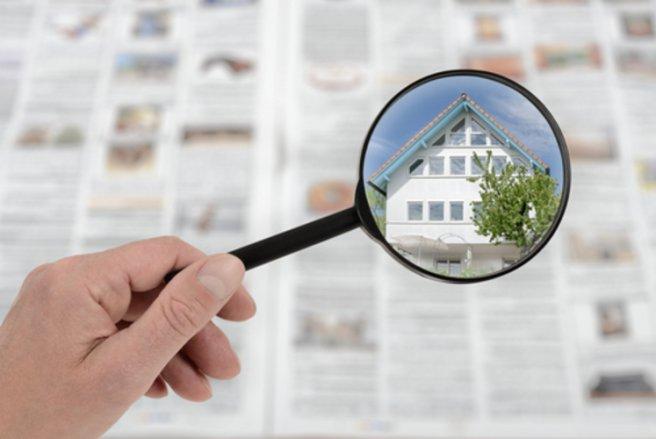 La hausse des prix de l'immobilier a réduit le pouvoir d'achat des ménages les moins riches - © Shutterstock