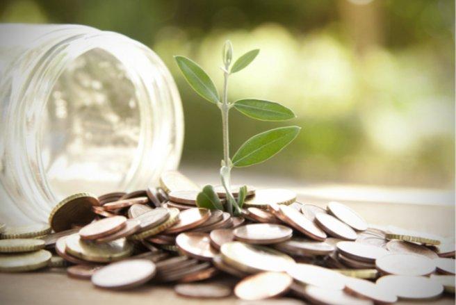 Le rendement brut moyen des contrats d'assurance-vie en 2017 a été de 1,5 % - © Shutterstock