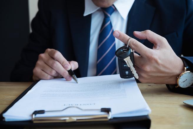 En 2018, plus d'un particulier sur 3 achetant une voiture neuve fait le choix d'une LOA.