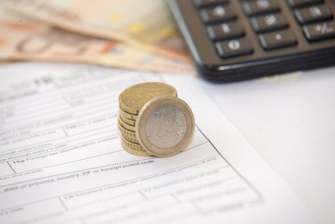 Alerte aux faux mails des impôts