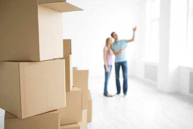 En 2014, il y avait en France 2,7 millions de logements vacants. © Shutterstock