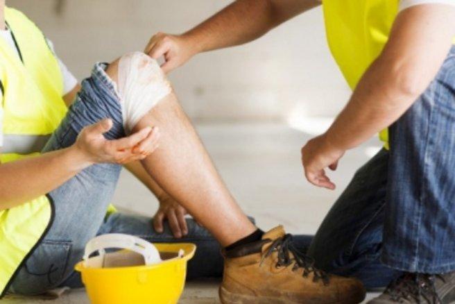 Accident du travail et indemnisation