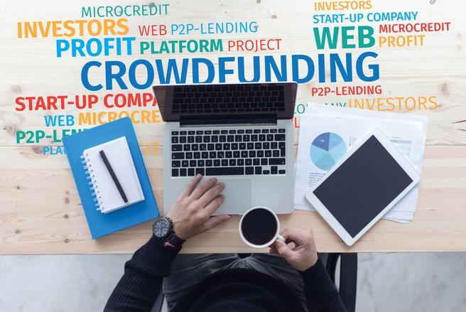 Le crowfunding est un formidable outil de financement, à la portée de tous.