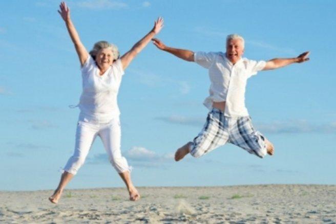 Une bonne alimentation, le secret de la longévité