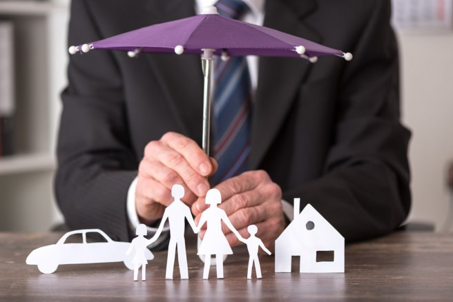 La responsabilité civile d'un particulier peut être couverte de différentes manières
