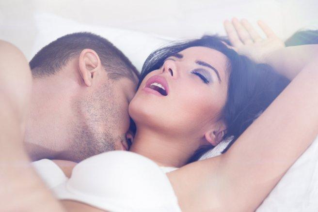La simulation est l'une des hantises de l'homme lors des rapports sexuels.