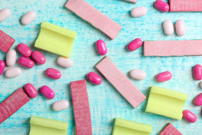 Les consommateurs seront-ils prêts à réutiliser, chaque jour, le même chewing-gum ? Le pari est lancé... © Shutterstock