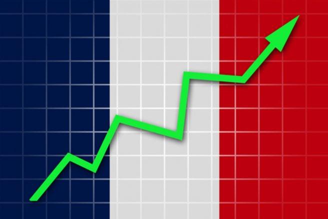 La croissance en France a été revue à la hausse par le FMI pour 2017 - © Shutterstock