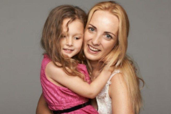 Super maman @Shutterstock