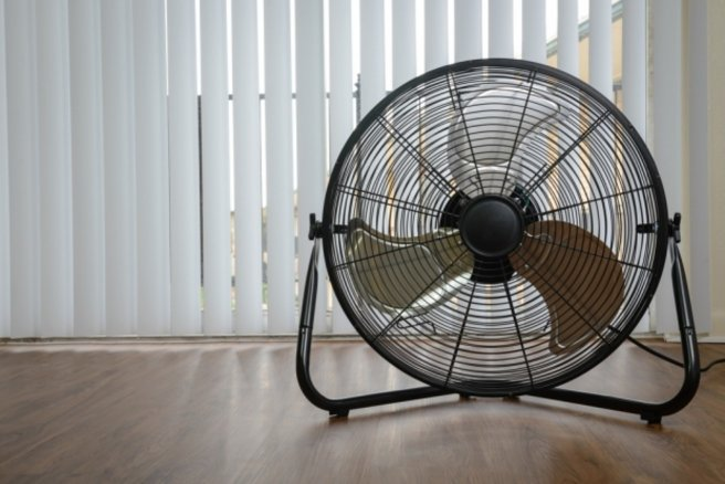les ventilateurs sont ils dangereux pour la sant. Black Bedroom Furniture Sets. Home Design Ideas
