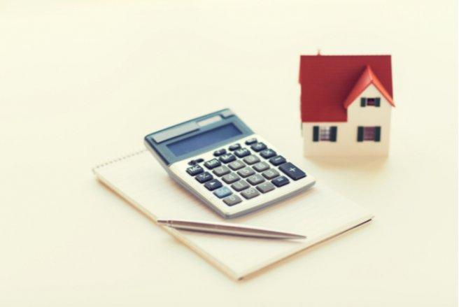 La première baisse de la taxe d'habitation en 2018 est de 30 %. © Shutterstock