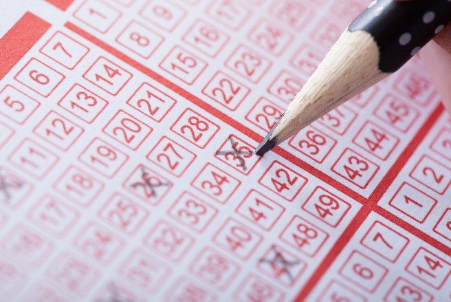 Vous ne pourrez plus forcément utiliser tous vos numéros fétiches en jouant au Loto. © Shutterstock
