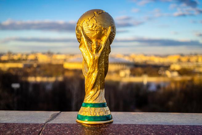 La France affrontera la Belgique en demi-finale ce mardi 10 juillet à 20 heures. © Shutterstock