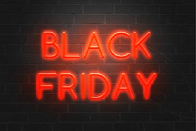 Le Black Friday 2017 se tiendra le 24 novembre - © Shutterstock