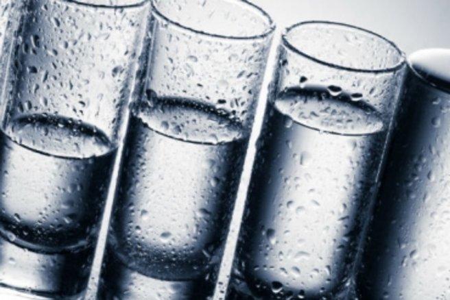 Image : Shutterstock / La qualité de l'eau en France dépend de votre région