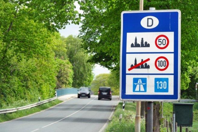 la signalisation routière laisse parfois dubitatif !