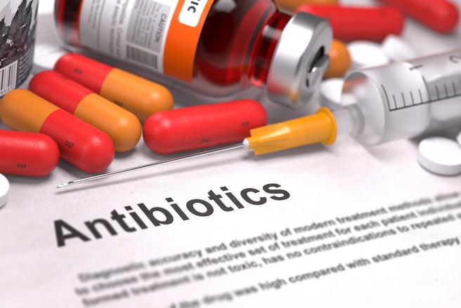 En 2015, la résistance aux antibiotiques avait provoqué 33.000 décès en Europe. © Shutterstock