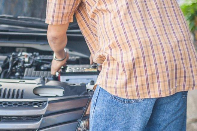 D part en vacances faites vous m me la r vision de votre for Garage auto reparation soi meme