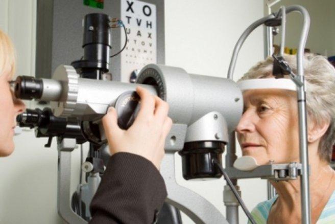 Le dépistage est la meilleure protection contre les glaucomes
