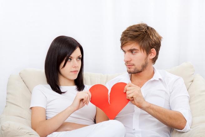 Parfois inévitable, la rupture n'en est pas moins un désengagement doit être fait dans le respect de l'autre.