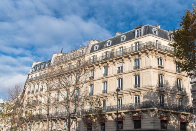 L'encadrement de loyers parisiens a été annulé par la Justice le 28 novembre 2017. © Shutterstock