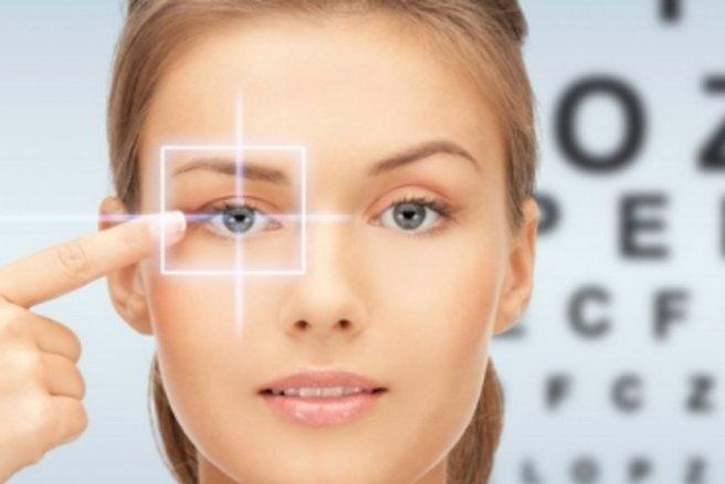 Les chirurgies oculaires donnent des résultats très satisfaisants