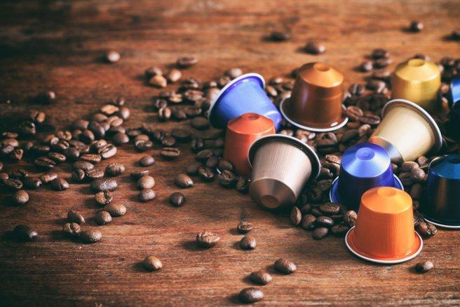 Les dosettes et les capsules de café polluent 10 fois plus que la méthode classique, mais les solutions pour les recycler sont nombreuses !