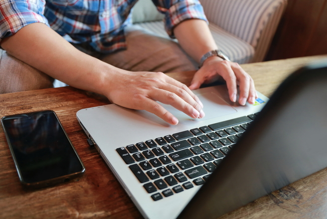Certains avis d'impôt seront disponibles dès juillet. © Shutterstock