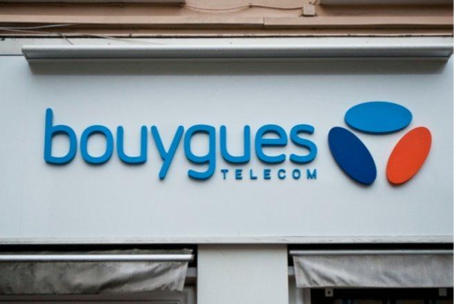 La nouvelle Bbox de Bouygues Telecom sera disponible dès 2018. © Shutterstock