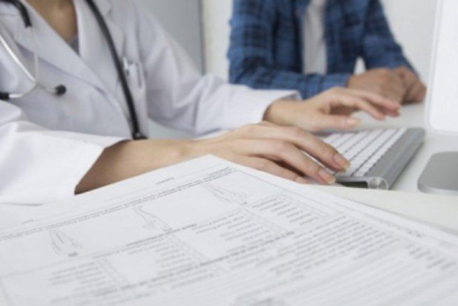 Demander son dossier médical
