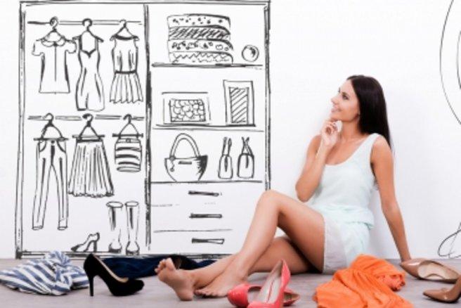 Changer sa garde robe d 39 t avec sa garde robe d 39 hiver - Changer sa garde robe femme ...