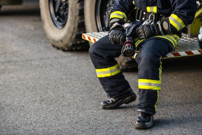 L'assureur réclame 424 000 € aux sapeurs-pompiers. © Shutterstock