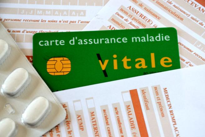 L'Assurance-maladie ne demande jamais d'informations personnelles par mail à ses usagers. © Shutterstock