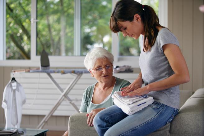 On a tous une bonne raison de déléguer quelques tâches du quotidien à une femme de ménage.