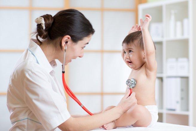 La consultation chez un médecin généraliste passera à 25€, contre 23€ aujourd'hui. © Shutterstock