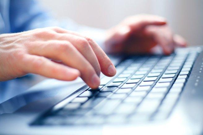 Si vous avez déjà déclaré vos revenus en ligne, vous aurez besoin de votre mot de passe et de votre numéro fiscal pour vous connecter à votre espace. © Shutterstock