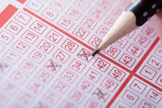 Un jackpot de 13 millions d'euros en jeu pour le tirage spécial du loto le 14 septembre. © Shutterstock