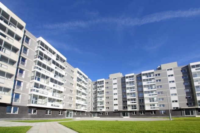 1,9 million de ménages sont actuellement en attente de logement social en France. © Shutterstock