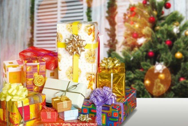Offrir un cadeau plaisant à Noël ne doit pas nécessairement rimer avec grosse dépense.