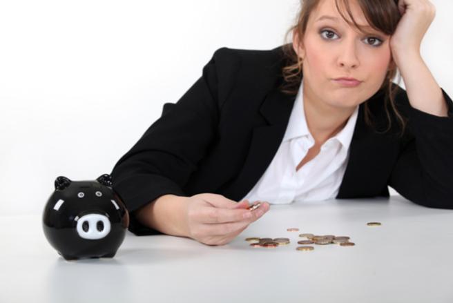 Vos frais bancaires vont augmenter. © Shutterstock