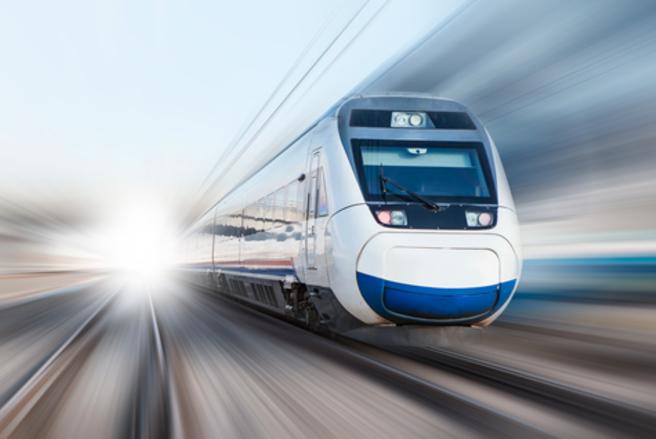 Entre Londres et Paris, prendre l'Eurostar permet de gagner 3h24 par rapport à l'avion. © Shutterstock