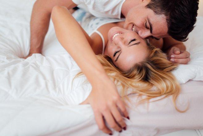 C'est prouvé, les rapports sexuels réguliers sont aussi bien bénéfiques pour le corps et que l'esprit.