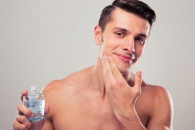 Choisir un après rasage