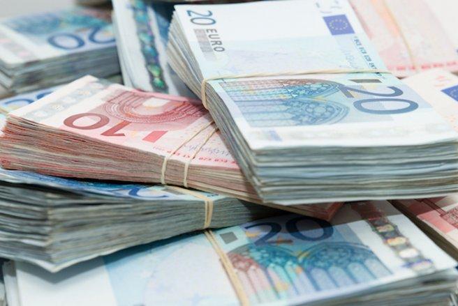 L'homme a perçu près de 200 000 € en 20 ans. © Shutterstock