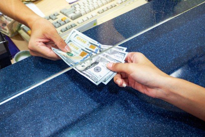 Amazon lance son service Amazon Cash. © Shutterstock