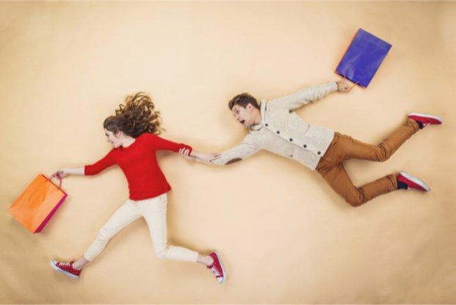 La durée des Soldes pourrait évoluer en France - © Shutterstock