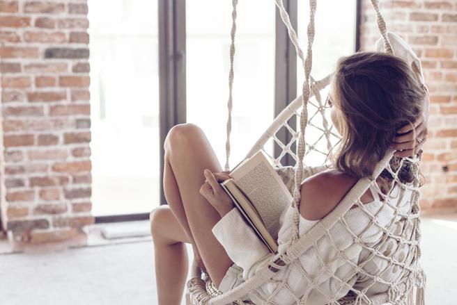 Pour mieux profiter de la vie, rien de tel que de prendre le temps de se détendre chaque jour.