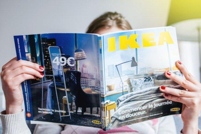 Ikea va vendre ses meubles sur des sites concurrents - Meubles sur internet ...