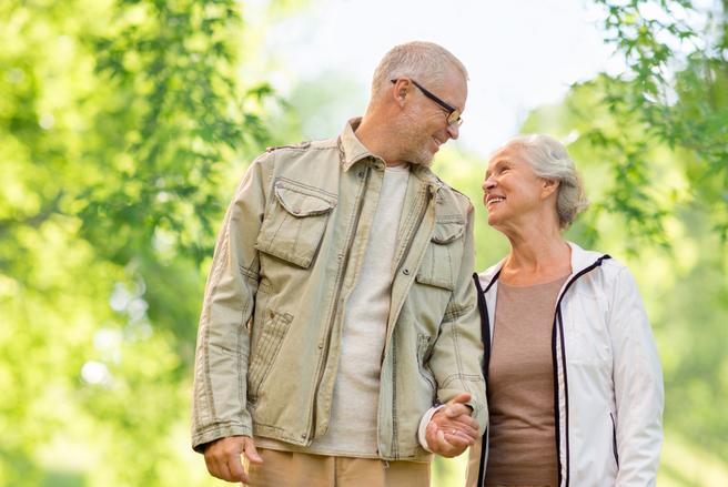 Le législateur nous incite financièrement à différer le départ à la retraite. © Shutterstock