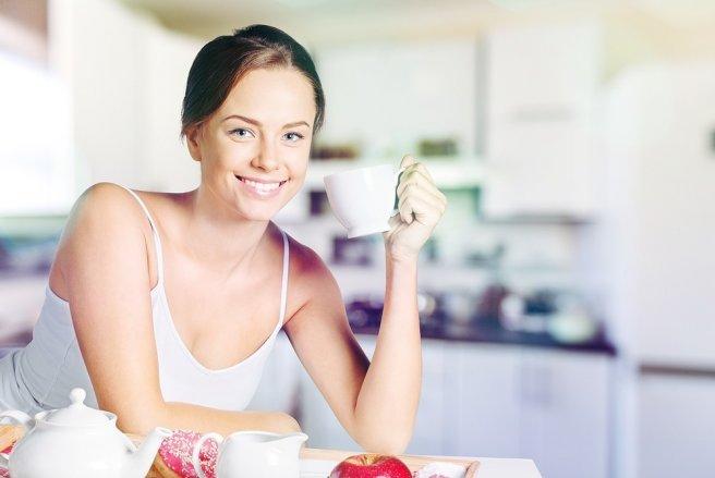 Conseils pour manger le matin, même si vous n'avez pas faim
